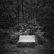 A Place To Sit Poster