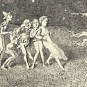 A Scarecrow Poster