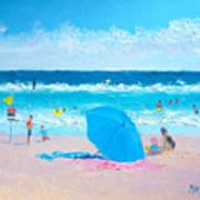 A Sea Breeze Poster