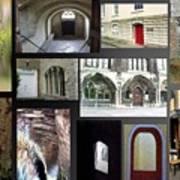 A Tour Of Doors Poster