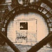 Abandon Hope All Ye Who Enter Here Poster