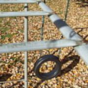 Abandon Playground Poster