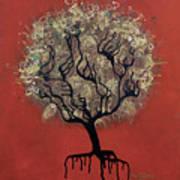 Abc Tree Poster