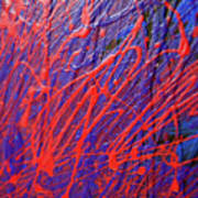 Abstract Artography 560030 Poster