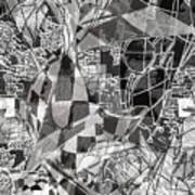 pERMEABLE aBSTRACTION  Poster