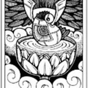 Ace Of Cups Poster