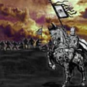 Achiri Warriors Poster