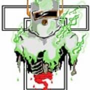 Acid Burn Poster
