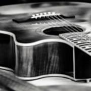 Acoustic Noir Poster