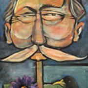 Admiral Bird Poster