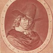Adriaen Van Ostade Poster