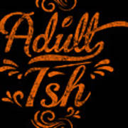 Adult Ish 2 Poster