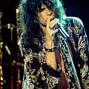 Aerosmith-94-steven-1174 Poster