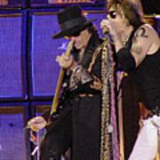 Aerosmith - Steven Tyler -dsc00015 Poster
