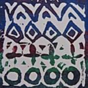 African Design  Poster