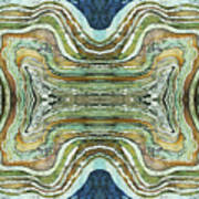 Agate Inspiration - 24a Poster