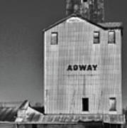 Agway - 6578 Poster