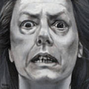 Aileen Wuornos Poster