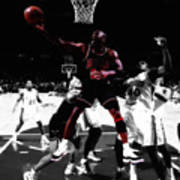 Air Jordan Easy II Poster