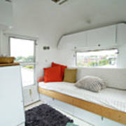 Air Stream Two Poster