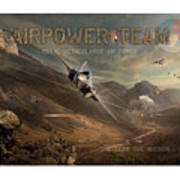 Airpower Team Poster
