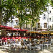 Aix En Provence Poster