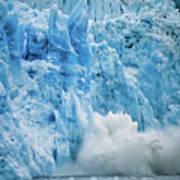 Alaska 4021 Poster
