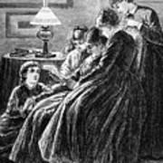 Alcott: Little Women Poster