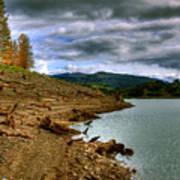 Alder Lake Poster