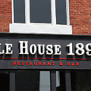 Ale House Poster