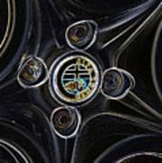 Alfa Romeo 1 Poster
