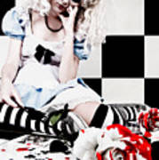 Alice2 Poster