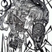 Alien 1 Poster