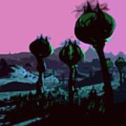 Alien Eden Poster