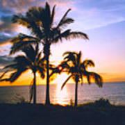 Aloha Enchanted Poster