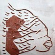 Aloud - Tile Poster