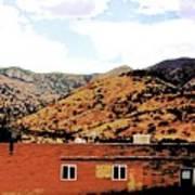 Alternate Landscape Poster