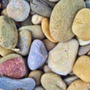 Amazing Pebbles Poster