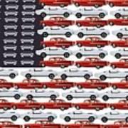American Classics Poster