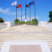 American Memorial Park Poster