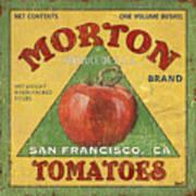 American Veggies 2 Poster