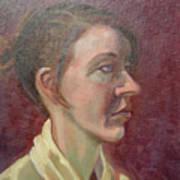 Ami Portrait Poster
