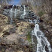 Amicolola Falls Poster