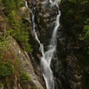 Ammonoosuc Ravine Falls Poster