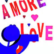 Amore Love Poster