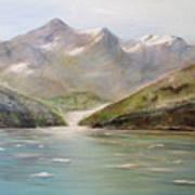 An Alaskan View Poster