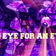 An Eye For An Eye Poster