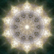 Ancient Light X Poster