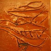 Ancients Live - Tile Poster