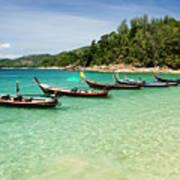 Andaman Coast Poster